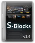 S-Blocks v1.9 by Sander
